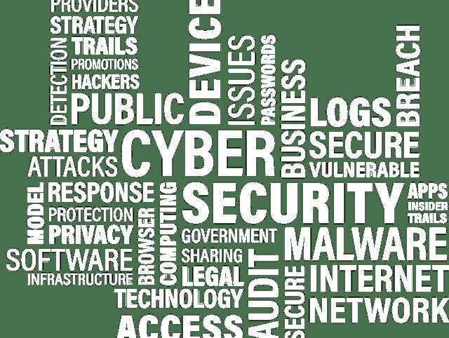 Caerdydd Cybersecurity Blog